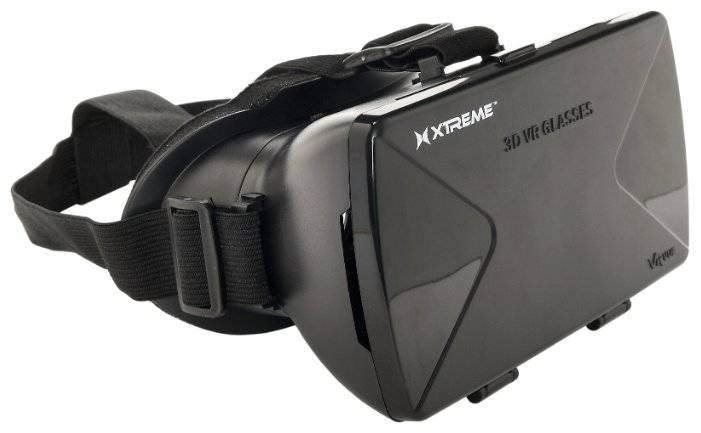 Xtreme VR VUE