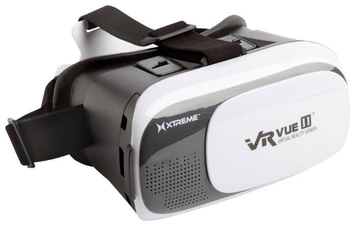 Xtreme VR VUE II