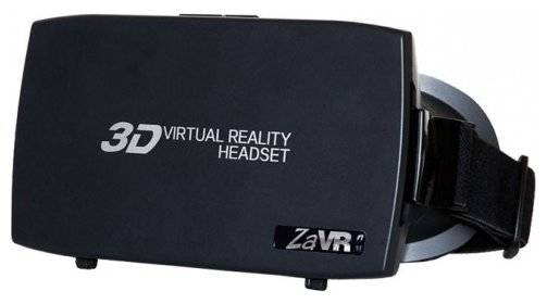 ZaVR UltraZaVR